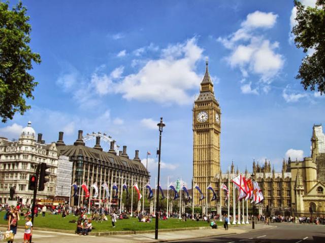 初めてのロンドン観光におすすめ!名所を巡る定番モデルコース初めてのロンドン観光におすすめ!名所を巡る定番モデルコース