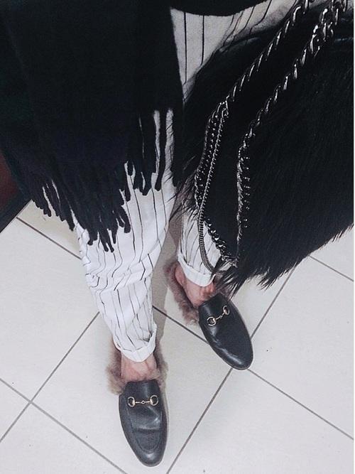 new products 61ea5 5aa10 ローファーなら「GUCCI(グッチ)」がおすすめ!おしゃれすぎる靴 ...