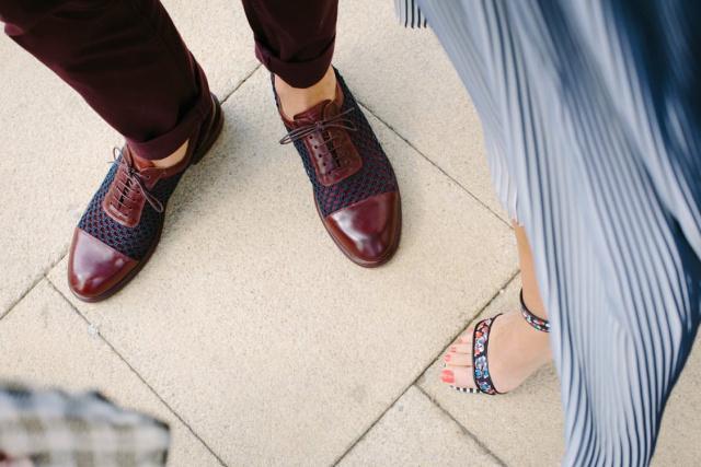 「靴が大きい時」の対処法!かかとが脱げる・サイズが合わない時