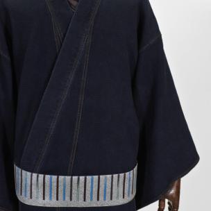 元祖デニムキモノJOTARO SAITOの新作デニムキモノ発売